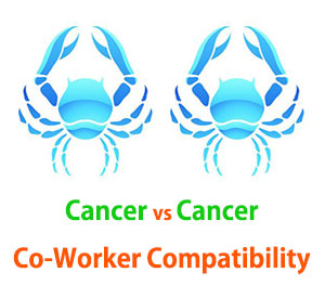 Cancer and Cancer Co-Worker Compatibility