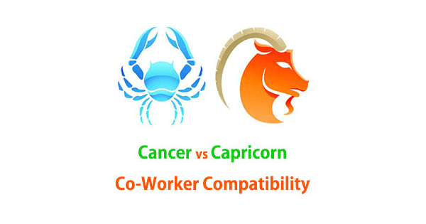 What does capricorn like about cancer