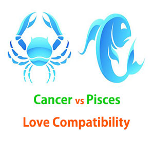 Cancer and Pisces Love Compatibility