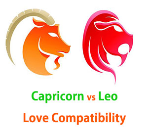 Capricorn and Leo Love Compatibility