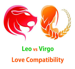 Leo and Virgo Love Compatibility