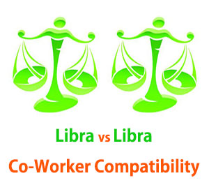Libra and Libra Co-Worker Compatibility