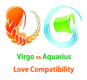 Virgo and Aquarius Love Compatibility