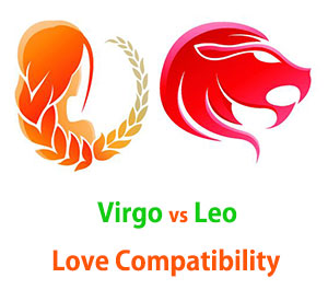 Virgo and Leo Love Compatibility