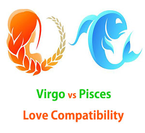 Virgo and Pisces Love Compatibility