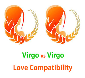 Virgo and Virgo Love Compatibility