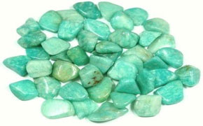 Amazonite Gemstone Meaning - Luck Stone