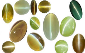 Cat's Eye Gemstone Meaning - Luck Stone