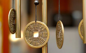 How to use Chinese Coins as a Money Cure