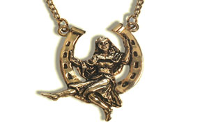 Lady Luck Amulet