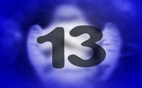 What's the meaning of the Number 13?