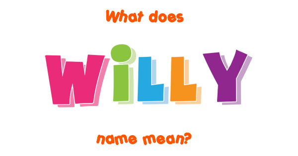 vilis name meaning